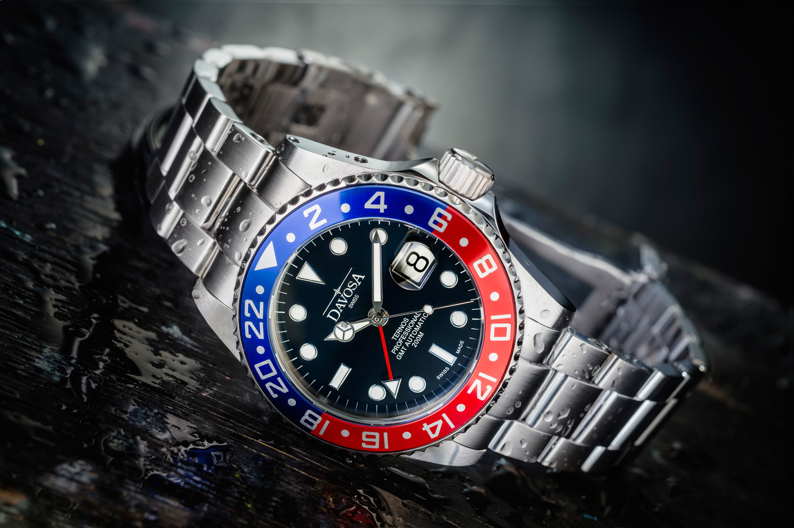 davosa gmt  DAVOSA 16157750 | All Watches