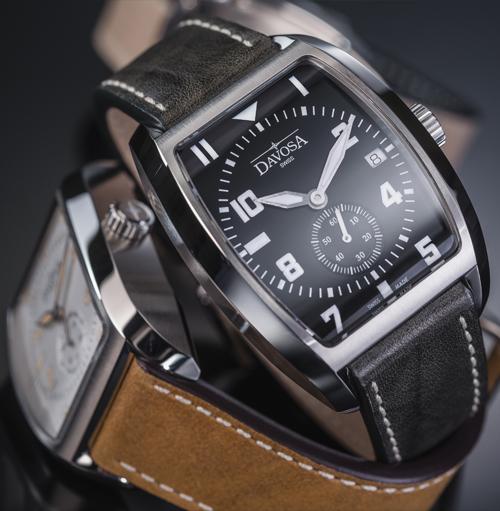 Tonneau & Square Shape Watches