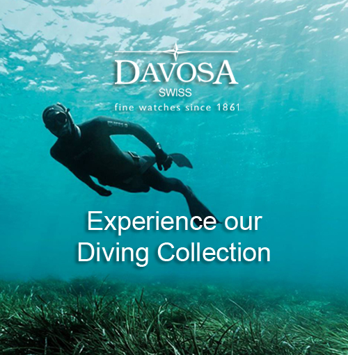 Davosa World of Diving