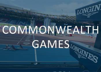 Longines XXI Commonwealth Games Roadshow