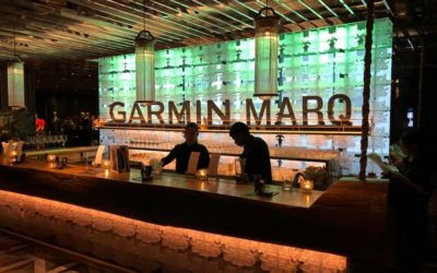 The Garmin MARQ Collection Event