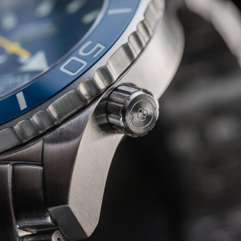 Davosa Argonautic BG Automatic